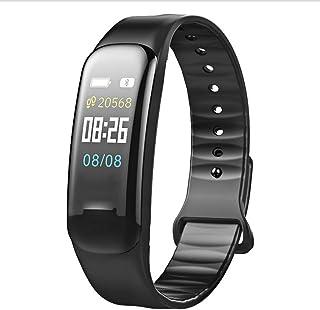 Delicate Smart Bracelet Waterproof Multi-motion Mode Heart Rate Counter Blood Pressure Blood Oxygen Bracelet smart watch (...
