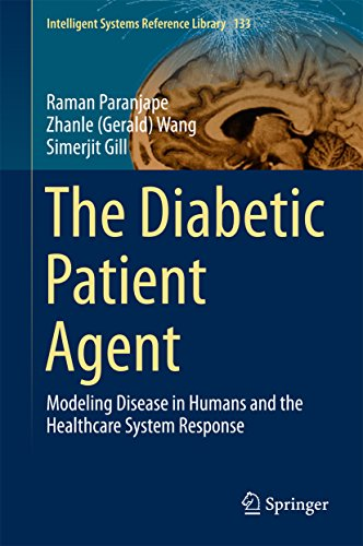 The Diabetic Patient Agent: Modeling Disease in Humans and the Healthcare System Response (Intellige