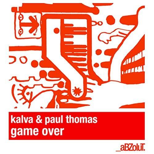 Kalva & Paul Thomas