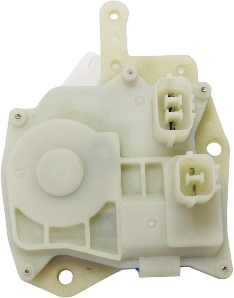 Max 79% OFF Ultra-Cheap Deals For Honda Odyssey Door Lock Actuator 03 2-Prong 02 2004 2001