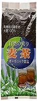 OSK 有機 自然の実り 麦茶 350g