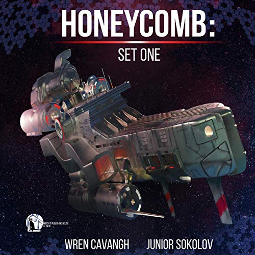 Honeycomb: Set One audiobook cover art