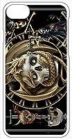 sslink iPhone SE (第2世代) iPhone8 iPhone7 SE2 アイフォンSE (2020年モデル) ハードケース ドクロ-05 スマホ ケース スマートフォン カバー カスタム ジャケット