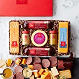 Hickory Farms Summer Sausage & Cheese Gift Party in a Box