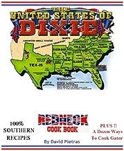 The United States of Dixie Redneck Cookbook