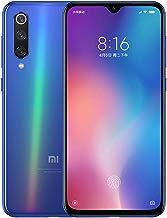 Xiaomi Mi 9 SE Smartphones 5.97'' Pantalla, 6GB de RAM + 64GB de ROM, Snapdragon 712 Procesador Octa-Core Teléfonos Móviles (Azul)