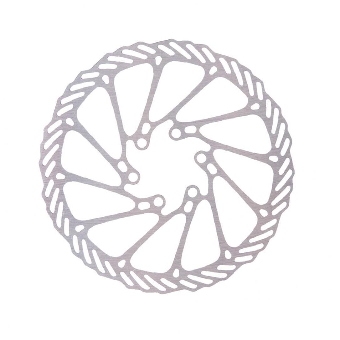 Spasm price Inventory cleanup selling sale Bicycle Brake Disc Bike Lock Rotors Sta Centre