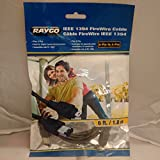 Raygo 6ft IEEE 1394 6-Pin to 4-Pin Firewire Cable