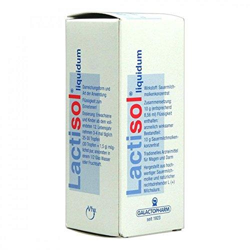 lactisol tropfen 50 ml