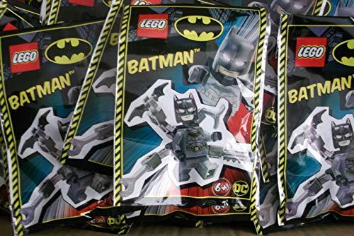 LEGO Batman Foil Packet 212010 figura sellada