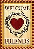 Carson Friends Hearts Review and Comparison