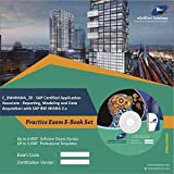 C_BW4HANA_20 - SAP Certified Application Associate - Reporting, Modeling and Data Acquisition with SAP BW 4HANA 2.x Complete Exam Video Learning Solution Set (DVD)