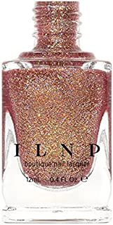 ILNP That Other Girl - Rose Gold Ultra Holographic Nail Polish