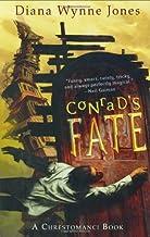 Conrad's Fate (Chrestomanci Books) Hardcover April 12, 2005