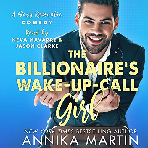 Page de couverture de The Billionaire's Wake-Up-Call Girl