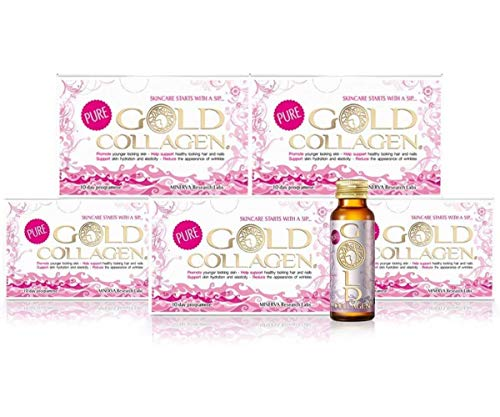 Gold Collagen® Pure 50 giorni