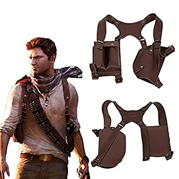 Best nathan drake shoulder holster Reviews