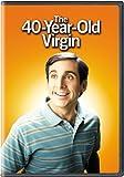 The 40 Year Old Virgin [Reino Unido] [DVD]