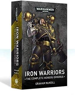 Iron Warriors Omnibus: Omnibus