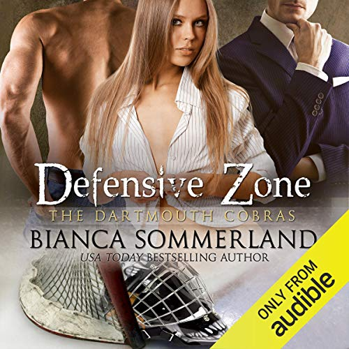 Defensive Zone Titelbild