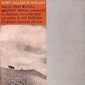 Bothy Ballads of Scotland