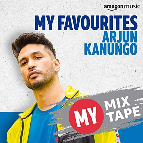 Curated by Arjun Kanungo