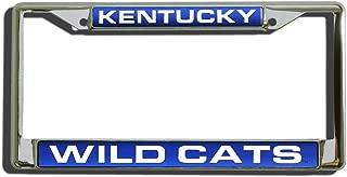Best uk wildcats license plates Reviews