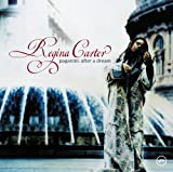 Regina Carter(レジーナ・カーター)/ Cinema Paradiso(ニュー・シネマ・パラダイス)