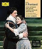 ベルリーニ:歌劇《清教徒》[Blu-ray/ブルーレイ]