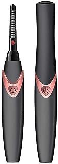 ExH Wimpertang, verwarmbaar, oplaadbaar, USB, elektrische wimpertang met snelle warmte, lange levensduur voor alle vormen ...