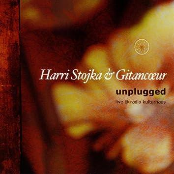 Harri Stojka & Gitancoeur Unplugged