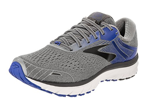 Brooks Men's Adrenaline GTS 18 (10.5 EE US)