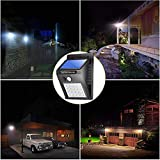Waterproof and durable: This light is weatherproof and durable with solid hard plastic which can withstand years of usage Solar panel life span: 2 years , led life span:50000 hours.Only takes 6-8 hours to fully charge Package Contents:20 LED Bright O...