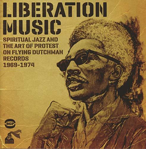 Various: Liberation Music-Spiritual Jazz And The Art Of Pro