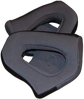 Nolan HELME N104 Ersatzteile für wangenpads 2 x S