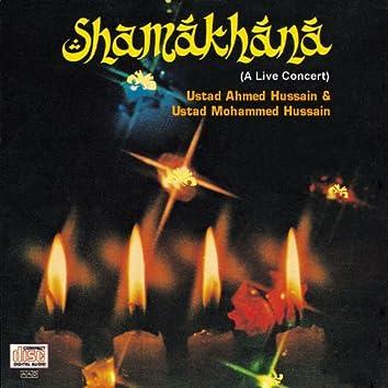 Shamakhana : A Live Concert