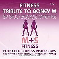 Fitness Tribute to Boney M