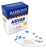 ASVAB Flashcards (Barron's Test Prep)
