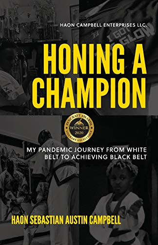 Honing A Champion: My Pandemic Journey From White Belt To Achieving Black Belt