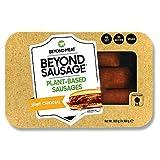 Beyond Meat Salchichas x 3 unidades | 100% Vegetal | Plant Based | Sin Gluten | Sin Soja | Vegano | (300g)