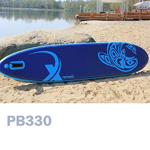 Nemaxx PB330 Cruiser - 3