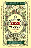 The Old Farmer's Almanac 2020, Trade Edition