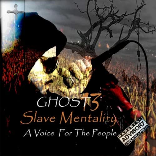 Ghost 13