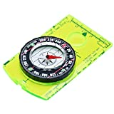 Reliable Outdoor Gear Professional Boy Scout Compass - Liquid Filled,...