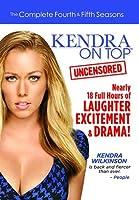 Kendra on Top: Seasons 4 & 5 [DVD] [Import]