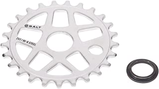 Salt Gateway Sprocket 25T Alloy Chrome