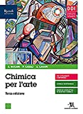 Chimica per l'arte. Per le Scuole superiori. Con e-book. Con espansione online