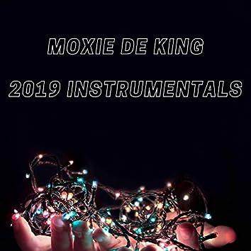 2019 Instrumentals