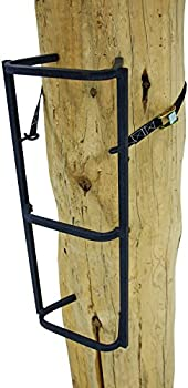 Rivers Edge Tree Stand Climbing System