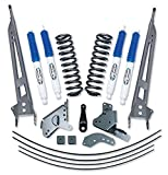 Pro Comp K4078B 6' Stage II Lift Kit with Coil, Add-A-Leaf and ES3000 Shocks for Ford Bronco '81-'89